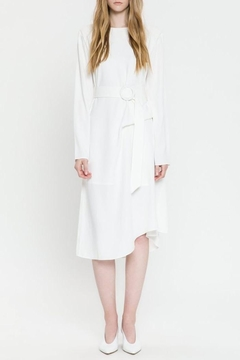 Gray Label Drape Dress - Product List Image