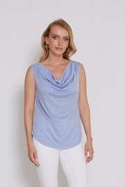 another love  Drape front Mandy Top - Product Mini Image