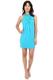 Michael Stars Draped Halter Dress - Product Mini Image
