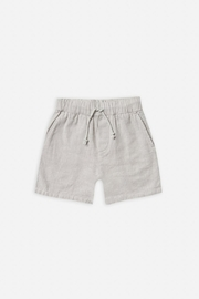Rylee & Cru Drawstring Short - Product Mini Image