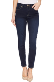 Tribal Jeans Dream Ankle Jean - Front cropped