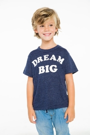Chaser Dream Big Tee - Product Mini Image
