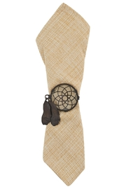 Park Designs Dream Catcher Napkin Ring - Product Mini Image
