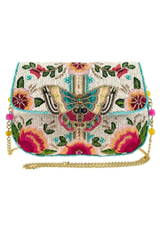 Mary Frances Dream Chaser Handbag - Front cropped