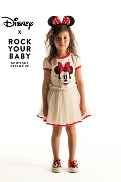 Rock Your Baby Dream, Dare Dress - Alternate List Image