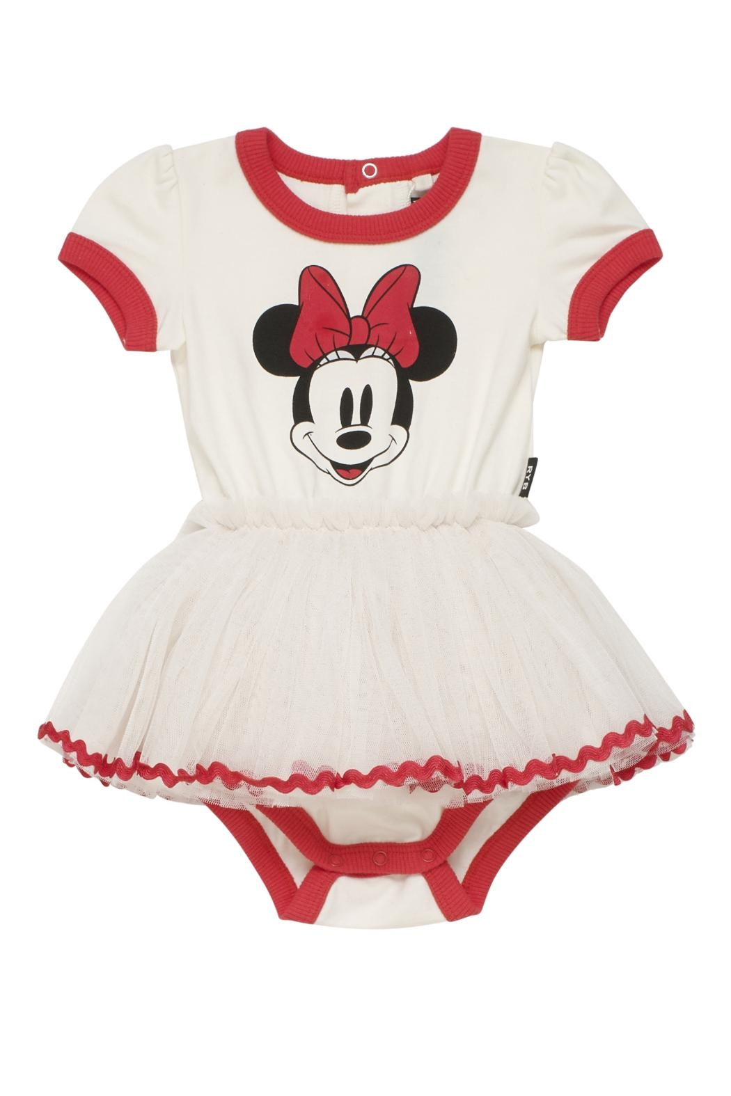 Rock Your Baby Dream, Dare Dress - Main Image