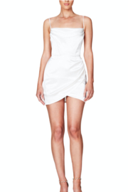 Nookie Dream Draped Mini - Front cropped