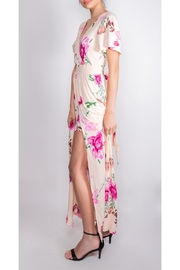 Illa Illa Dream Floral Romper-Dress - Side cropped