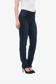 Tribal  Dream Jean Straight Leg - Product Mini Image