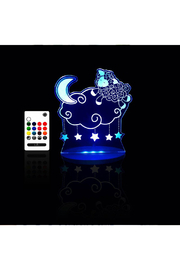 Tulio  Dream Lights - Lamb - Product Mini Image