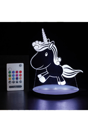 Tulio  Dream Lights - Unicorn - Front cropped
