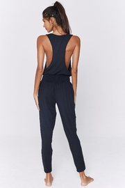 SPIRITUAL GANGSTER Dream On Jumpsuit - Side cropped