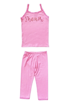 Esme Dream Pj Set - Alternate List Image
