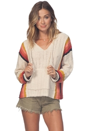 Rip Curl Dream Scape Poncho - Product Mini Image