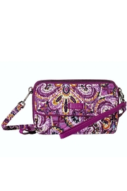 Vera Bradley Dream Tapestry All-In-One - Product Mini Image