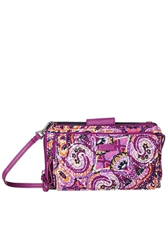 Vera Bradley Dream Tapestry Deluxe-All-Together - Product List Image