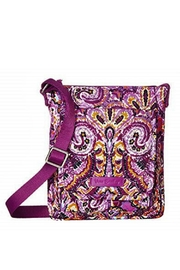Vera Bradley Dream Tapestry Mini-Hipster - Front cropped