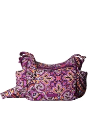 Vera Bradley Dream Tapestry On The Go Crossbody - Product Mini Image