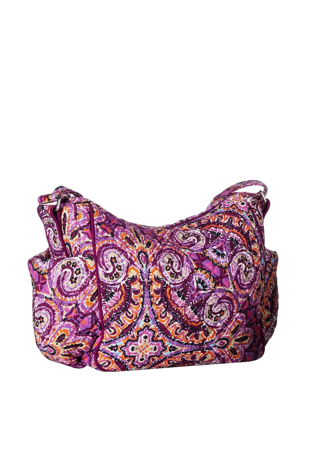 Vera Bradley Dream Tapestry On-The-Go - Front Full Image
