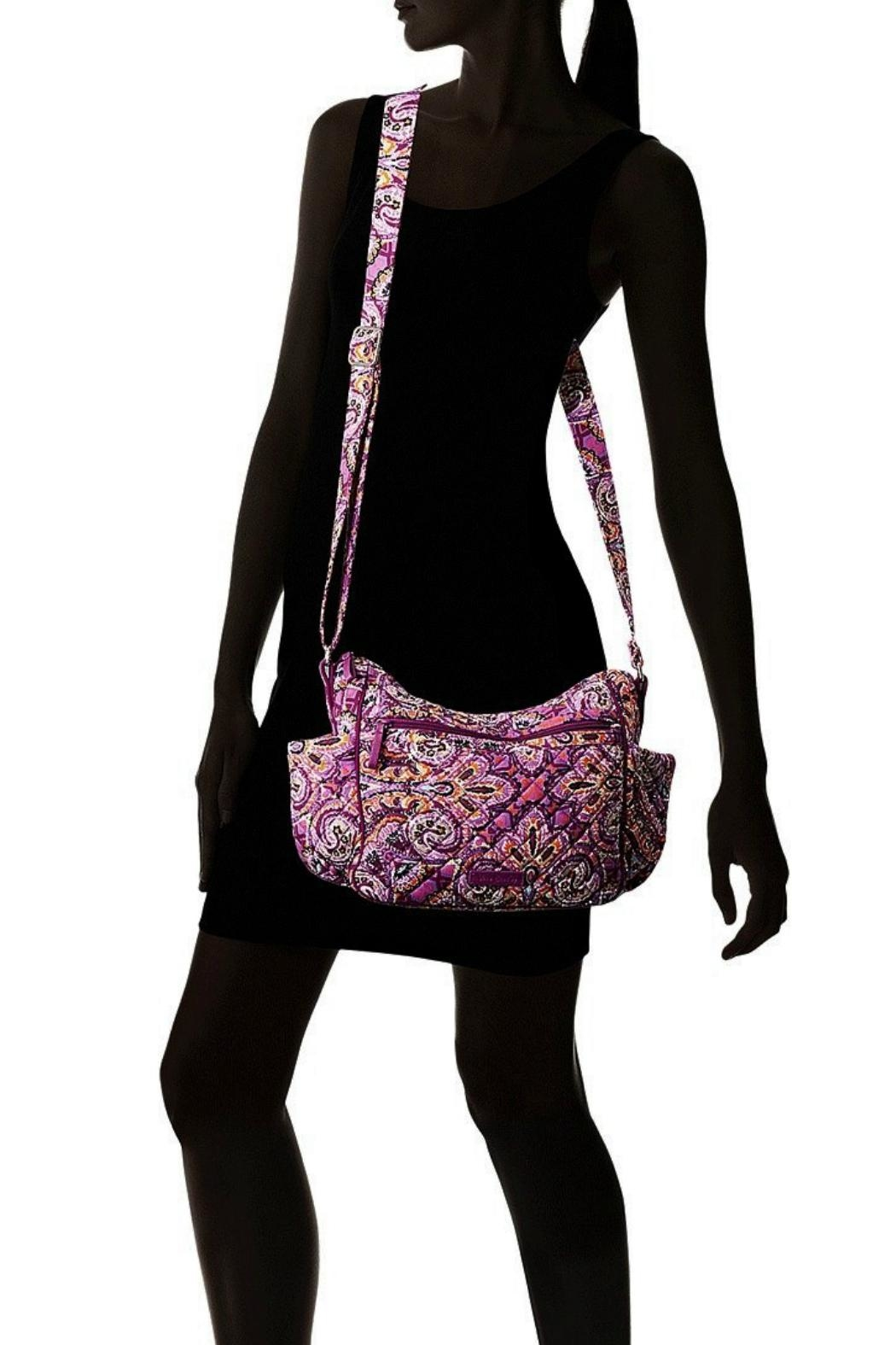 Vera Bradley Dream Tapestry On-The-Go - Back Cropped Image