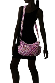Vera Bradley Dream Tapestry On-The-Go - Back cropped