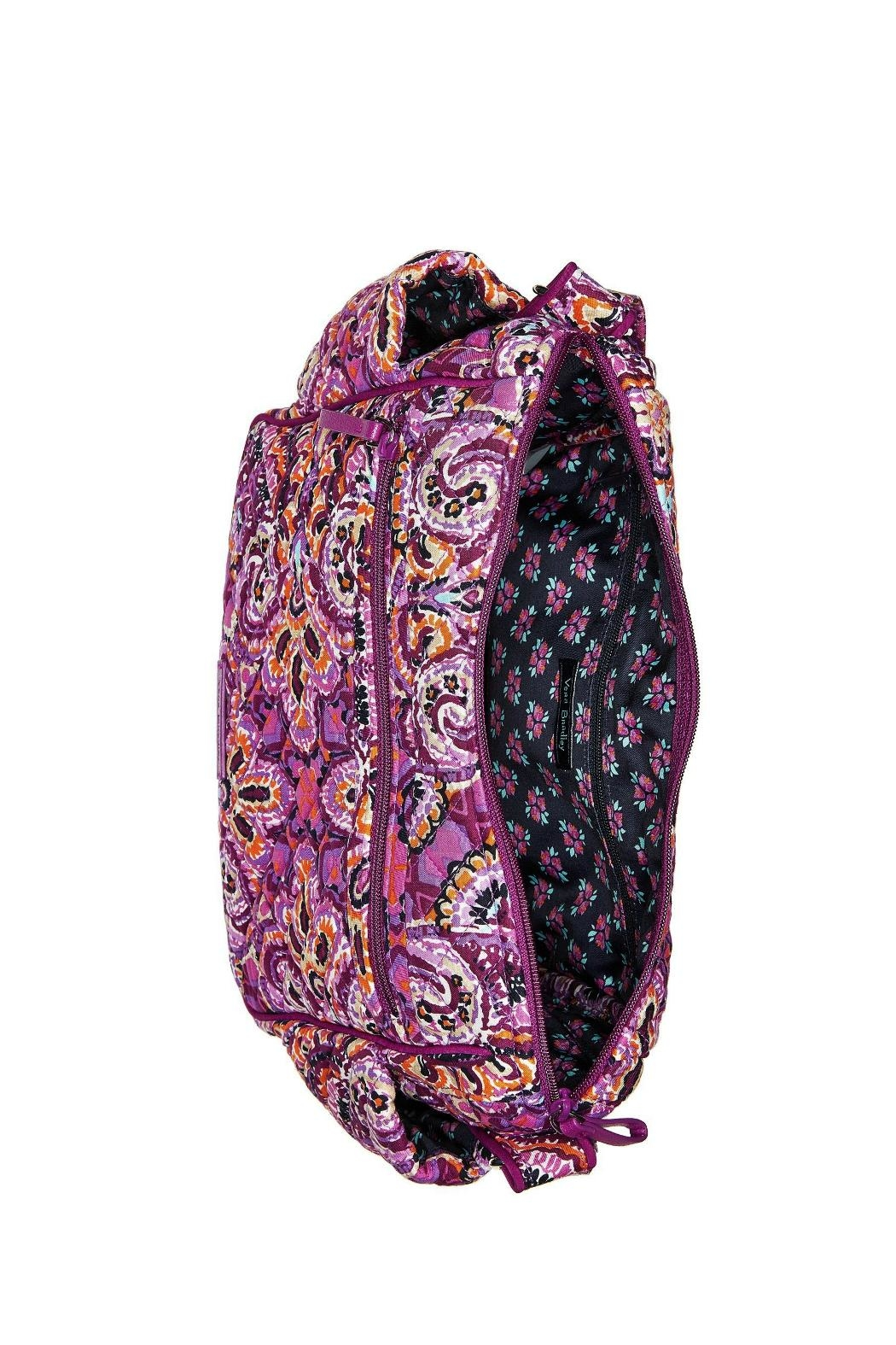 Vera Bradley Dream Tapestry On-The-Go - Side Cropped Image