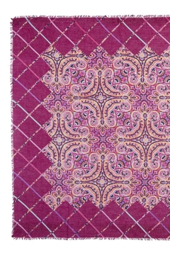 Vera Bradley Dream Tapestry Scarf - Alternate List Image