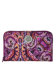 Vera Bradley Dream Tapestry Turnlock - Product Mini Image