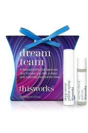 This Works DREAM TEAM BEDTIME DUO - Front cropped