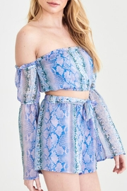 Imagine That Dream Top - Side cropped