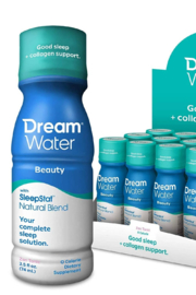 DREAM WATER Dream Water Beauty - Front cropped
