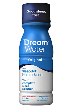DREAM WATER Dream Water Nighttime Nectar - Product List Image