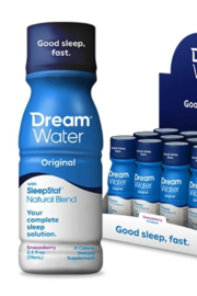 DREAM WATER Dream Water Snoozeberry - Product Mini Image