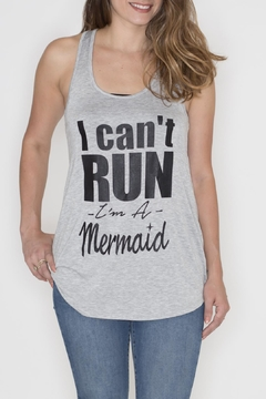 Dream Style Like A Mermaid Tank - Product List Image