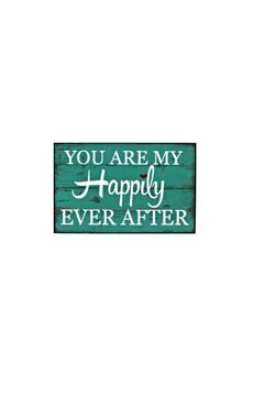 Shoptiques Product: Ever After Sign
