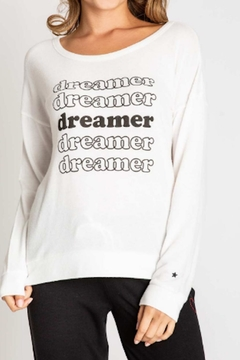 PJ Salvage Dreamer Long Sleeve - Alternate List Image