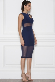 Runaway The Label Dreamer Midi Dress - Front cropped