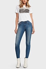 Principle Denim Dreamer Skinny - Product Mini Image