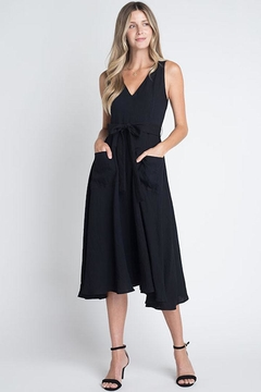Dreamers Ambra Tie Dress - Product List Image