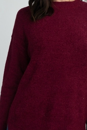 Dreamers Brie Sweater - Side cropped