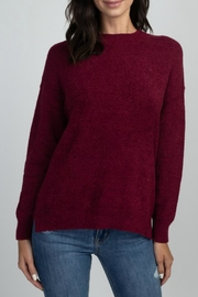 Dreamers Brie Sweater - Front cropped