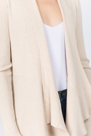 Dreamers Cardigan - Side cropped
