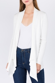 Dreamers Cardigan - Front cropped