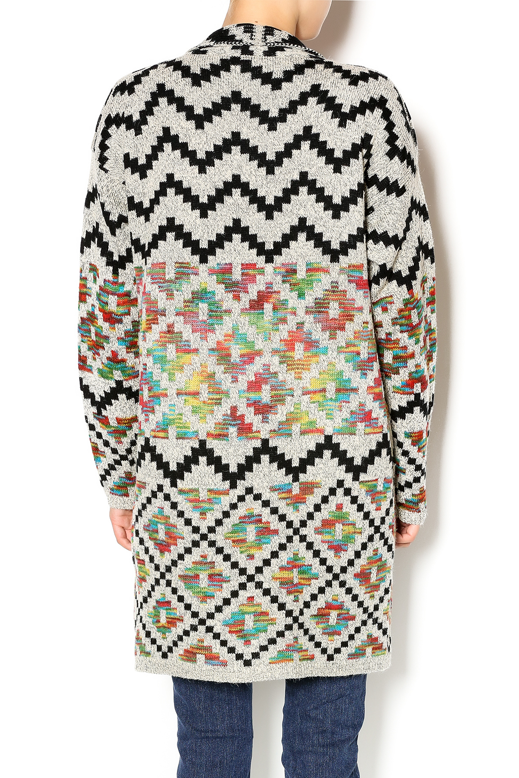 Shop womens sweaters & cardigans cheap sale online, you can buy knit sweaters, wool cardigans, cashemere sweaters and black cardigans for women at wholesale prices on tiodegwiege.cf FREE Shipping available worldwide. Casual Style Collarless Long Sleeve Colorful Stripe Cardigan For Women - Green - M. Hollow Out Design Long Sleeve.