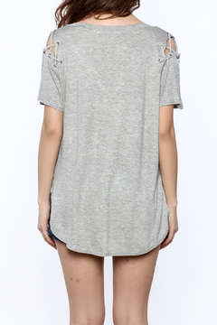Shoptiques Product: Lucy Tee