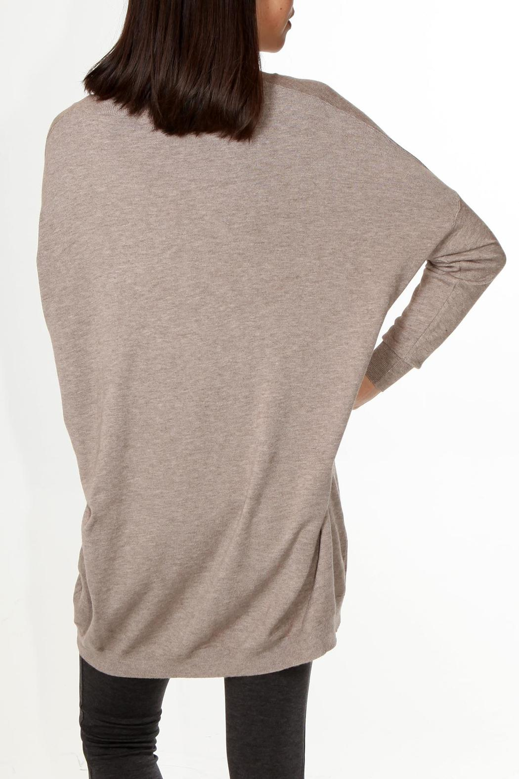 Dreamers Oversized Slouchy Sweater from Los Angeles by Goldie's ...