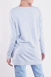 Dreamers Soft V-Neck Sweater - Other