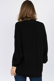 Dreamers Toby Knit Cardigan - Front full body