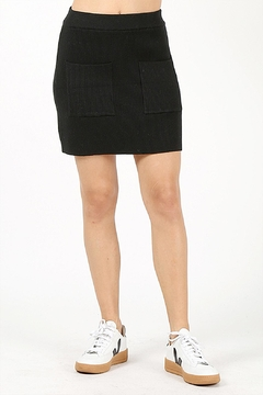 Dreamers Two Pocket Skirt - Product List Image