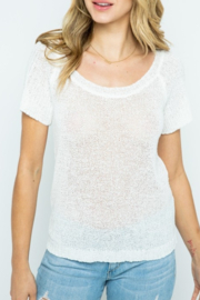 Cozy Co. Dreaming of Summer top - Front cropped